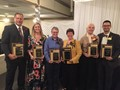 Riverside High School Hall of Fame Inductions