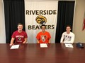 Athletes sign National Letter of Intent