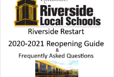 2020-2021 Reopening Guide with FAQs *Updated Aug. 5
