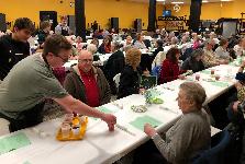 Senior Citizen Appreciation Night - Spring Musical