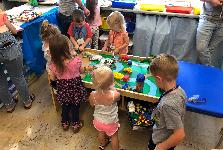 Preschool Registration Opens Feb. 3