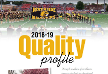 District Releases 2018-2019 Quality Profile