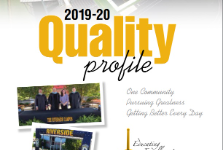 District Releases 2019-2020 Quality Profile