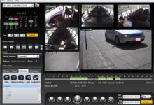 Cameras Installed in School Buses