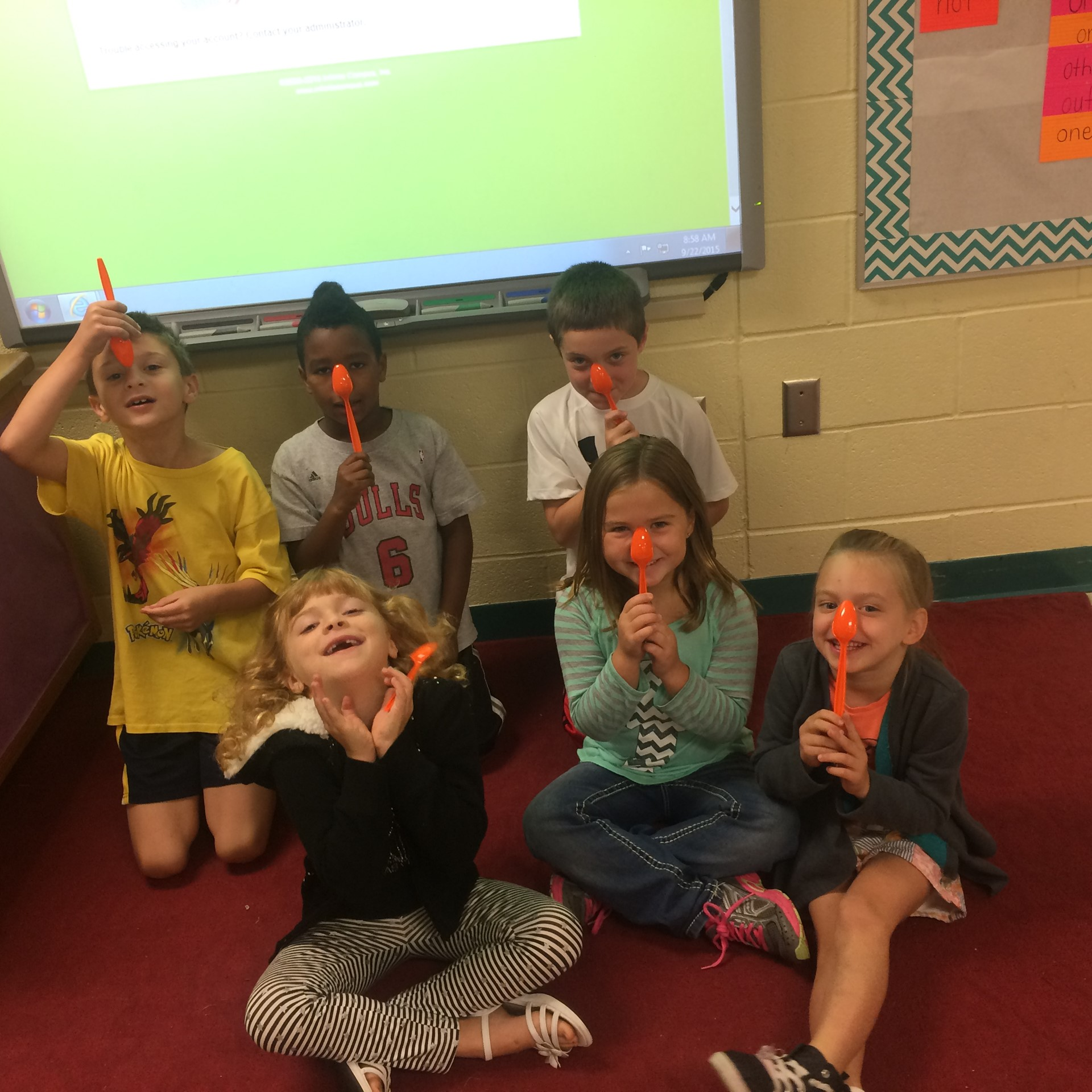 """Spoontember"" Donations!"