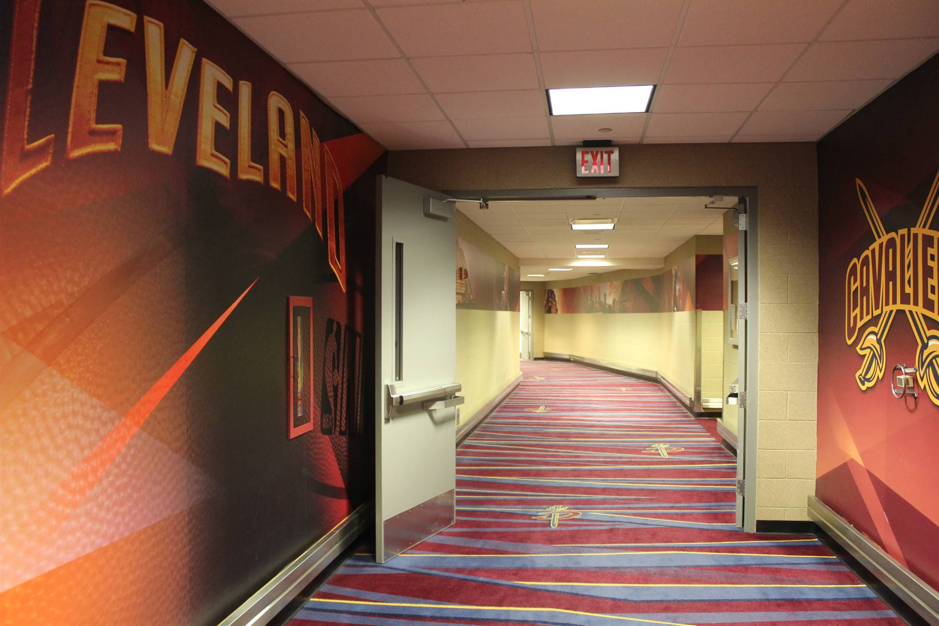 More Hallway