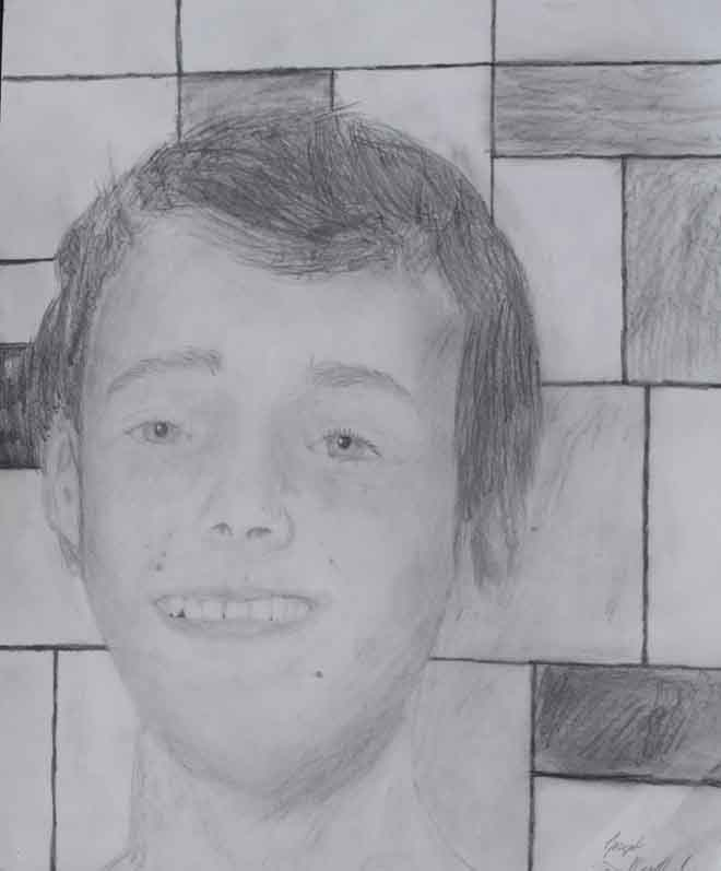 Lake Geauga Secondary Art Awards Entries 2017
