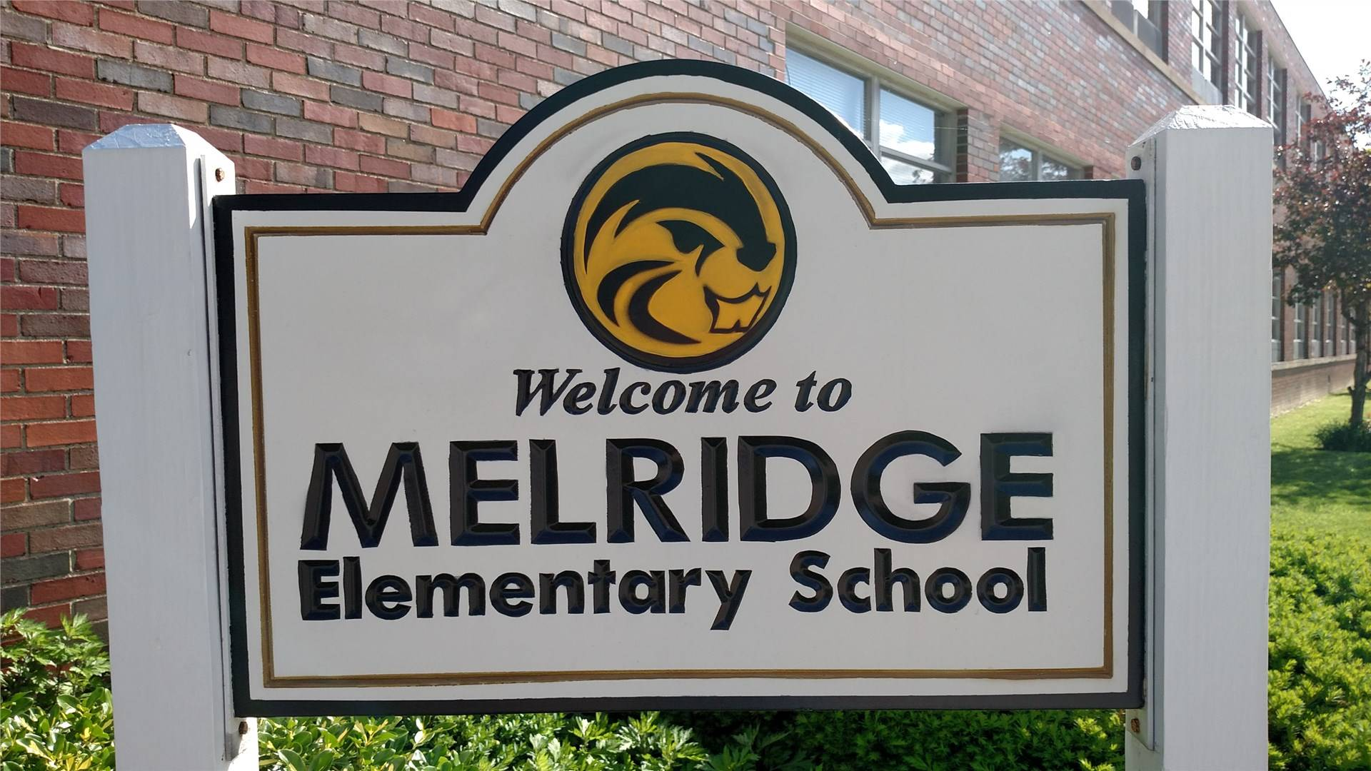 Melridge