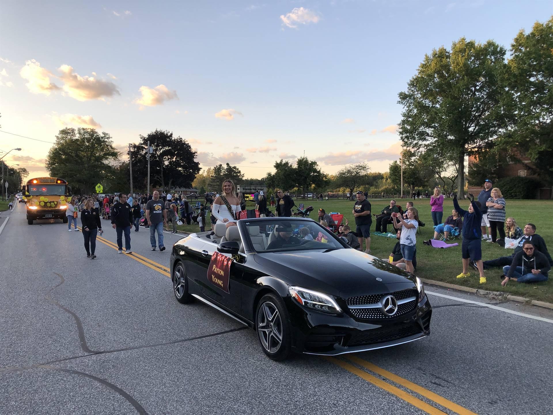 HC Parade