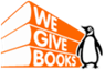 We Give Books link image