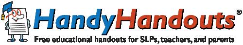 Handy Handouts link image