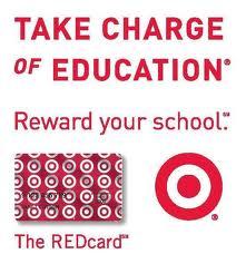 Target Red Card link image