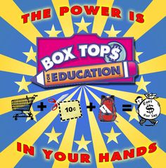 Box Tops link image