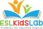 ESL Kids Listening Lab link image