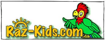 Raz Kids link image