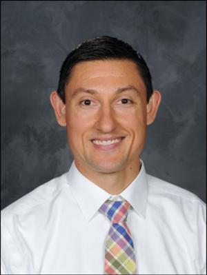 Dr. Christopher Basich